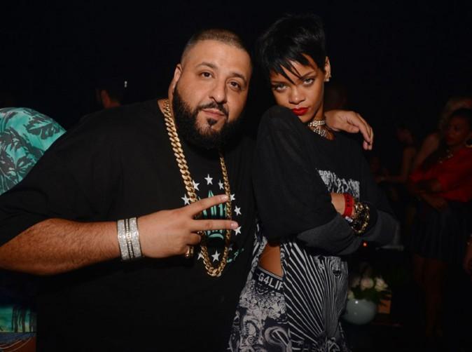 Rihanna à Miami le 16 août 2013