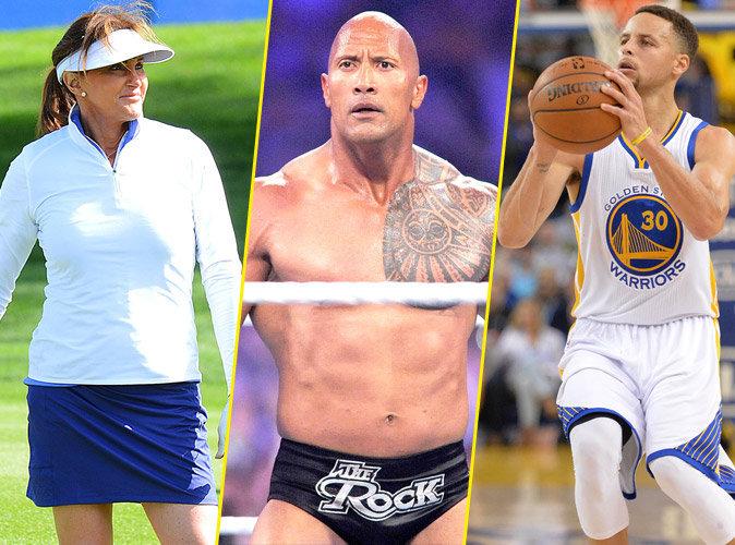 Top 9 des sportifs les plus influents de la planète