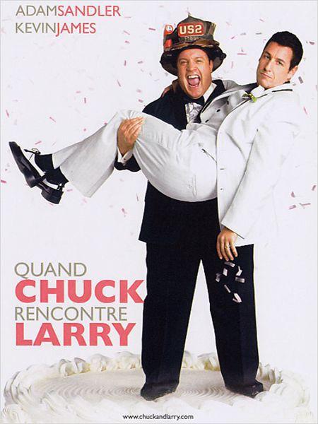 Quand Chuck rencontre Larry en 2007