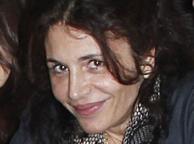 Caroline Lopez