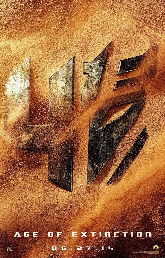Juillet : La Planète des singes : l'affrontement ou Transformers 4 !