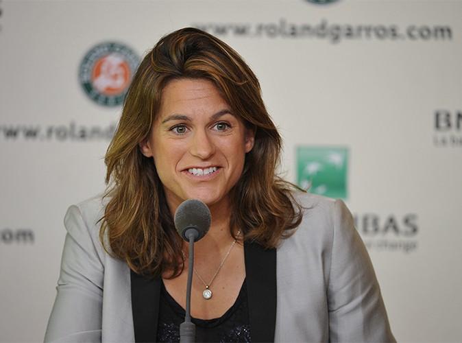 Amélie Mauresmo : elle va entraîner Andy Murray !