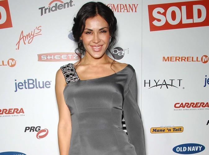 Ana Ortiz : l'actrice d'Ugly Betty attend un heureux évènement !