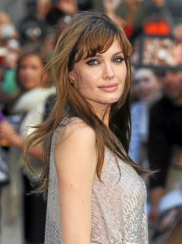 """Angelina Jolie """"La fidélité n'est pas essentielle..."""""""