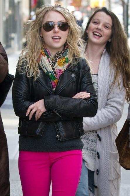 Aussi fashion que Sarah Jessica Parker ?