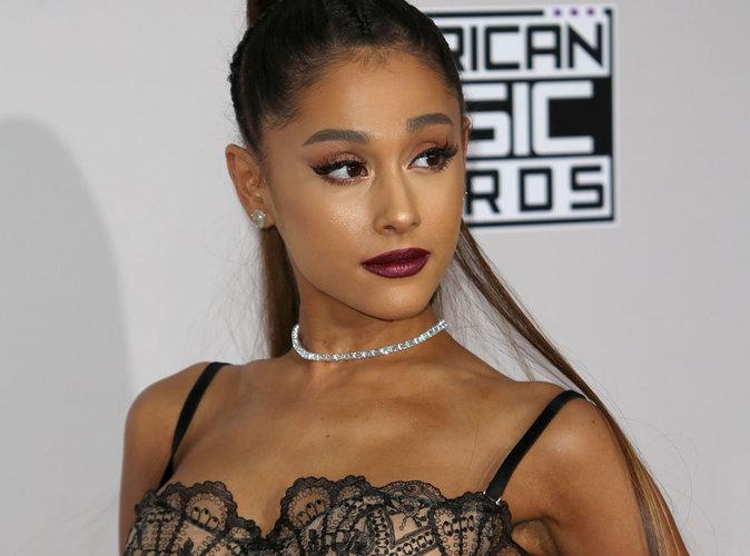 Ariana Grande : sa lettre ouverte contre le sexisme et le harcèlement