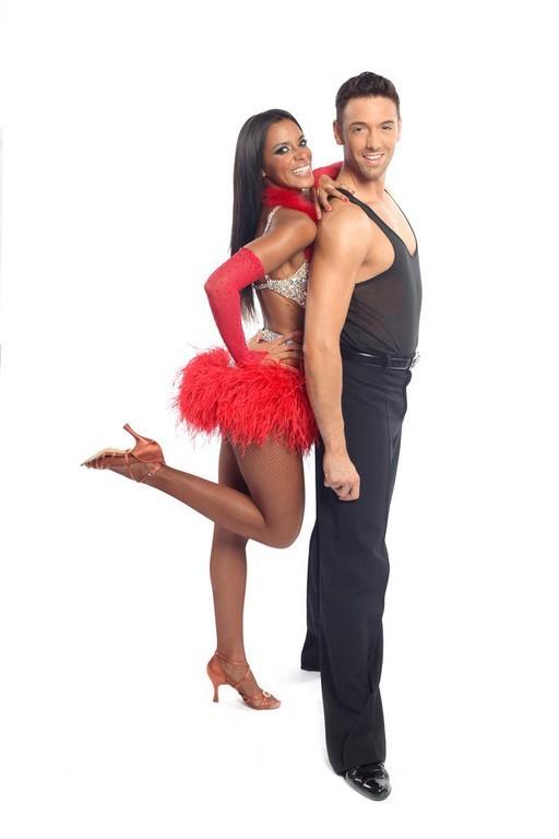 Shy'm et Maxime vont-ils remporter cette nouvelle édition de Danse avec les stars ?