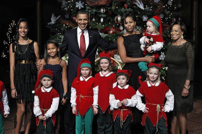 Barack Obama : Après Michelle, une nouvelle femme dans sa vie ?