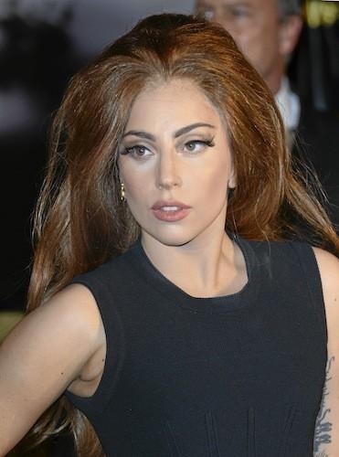 """Lady Gaga : """"Adele est plus grosse que moi et personne ne lui dit rien."""""""