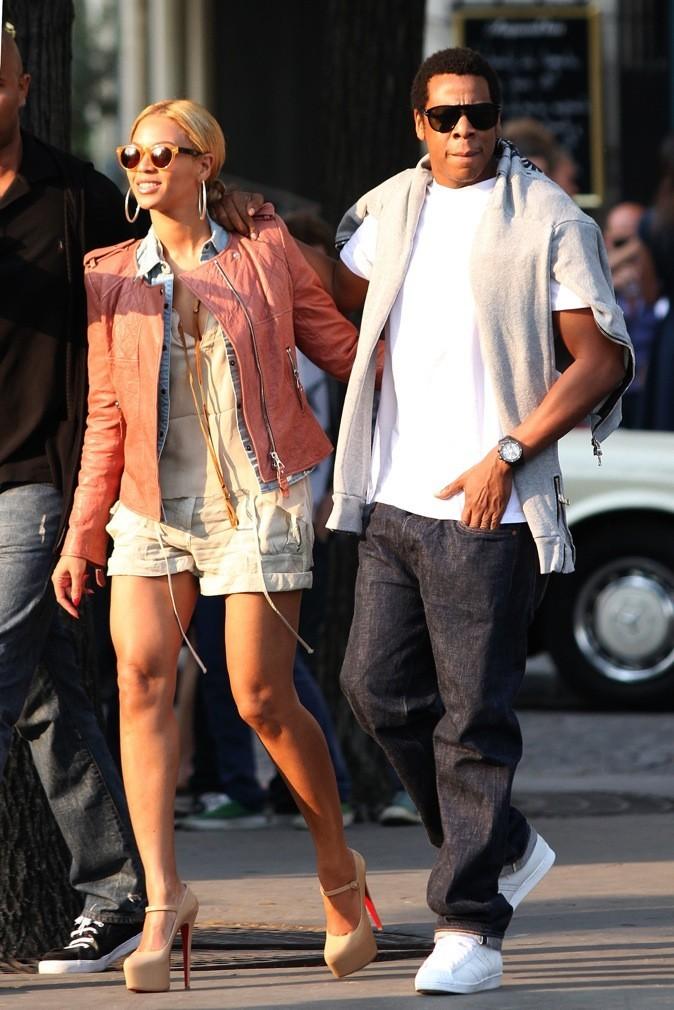 Beyoncé & Jay Z, un couple qui tient la route ?