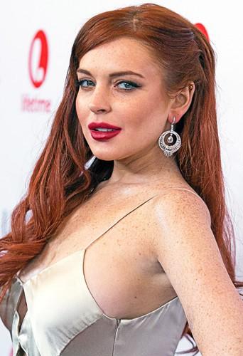 Lindsay Lohan, un modèle pour sa soeur ?