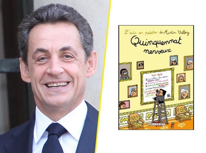 Pour Nicolas Sarkozy