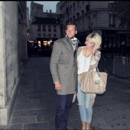 Photos : Caroline Receveur : découvrez Benjamin, son grand frère ultra beau-gosse !