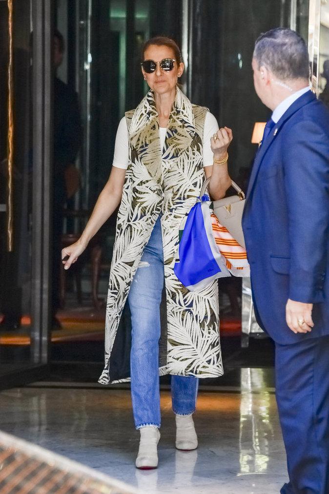 Céline Dion a collaboré avec Pink sur une chanson en hommage à René Angelil