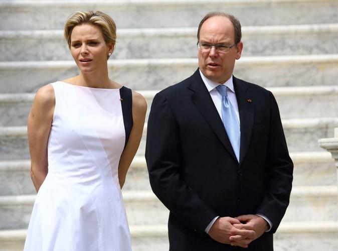 Charlène Wittstock et le prince Albert : retour sur un couple tumultueux qui attend son premier bébé !