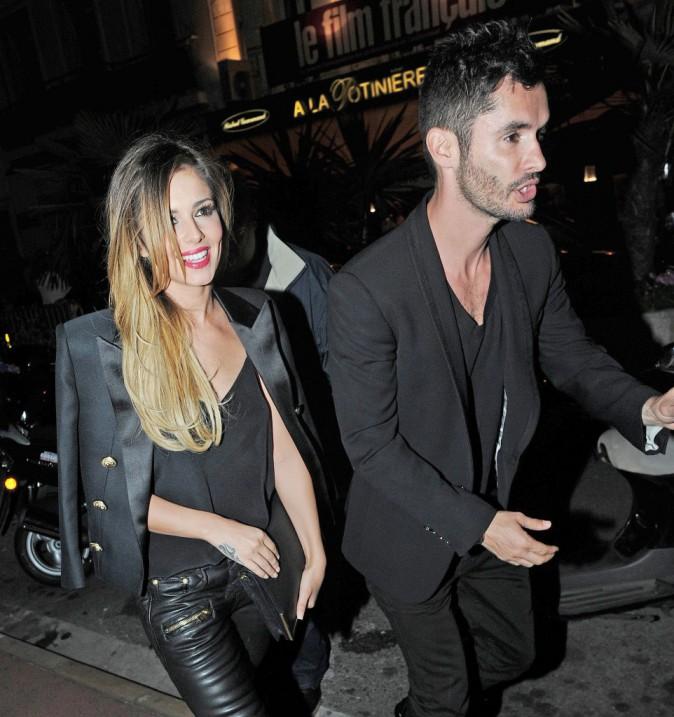 Cheryl Cole – La chanteuse pop britannique Cheryl Cole vient d'épouser Jean-Bernard Fernandez-Versini rencontré au Festival de Cannes il y a