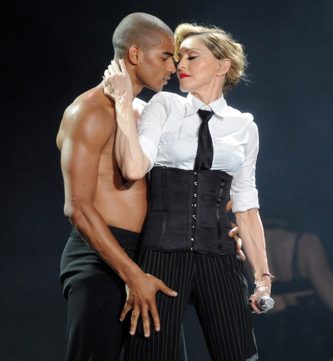 Madonna – Son idylle avec Brahim Zaibat s'est terminée à la fin de l'année 2013… Après trois ans d'une relation de danse et de musique...