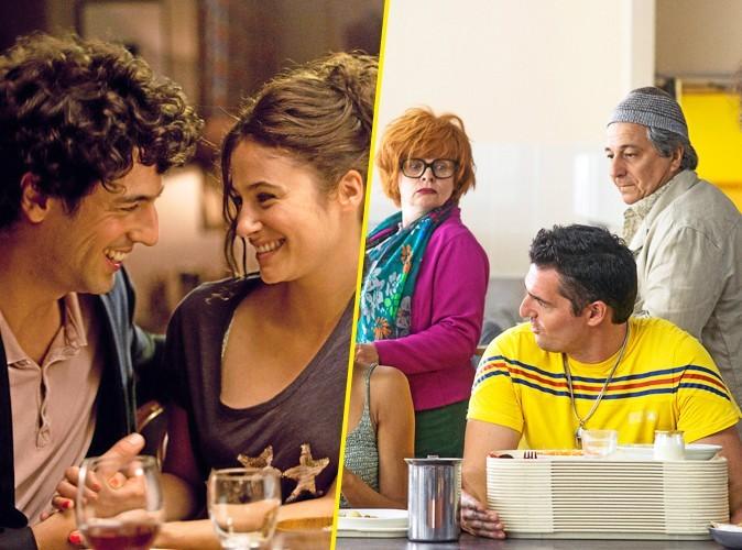 Ciné & DVD : notre sélection des inratables de la semaine !