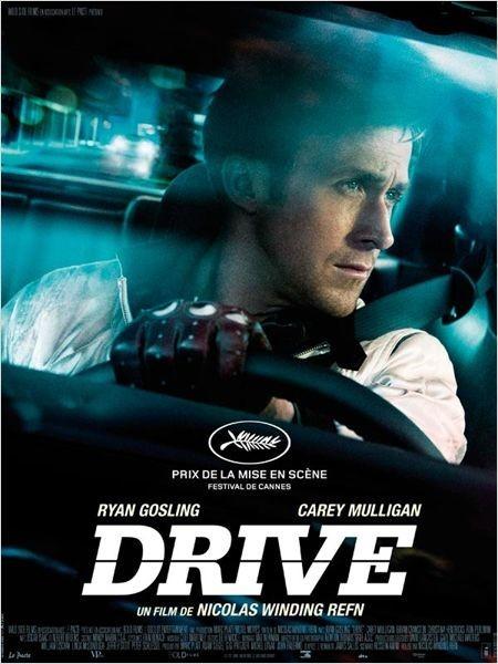 Drive : meilleur film de l'année 2011?