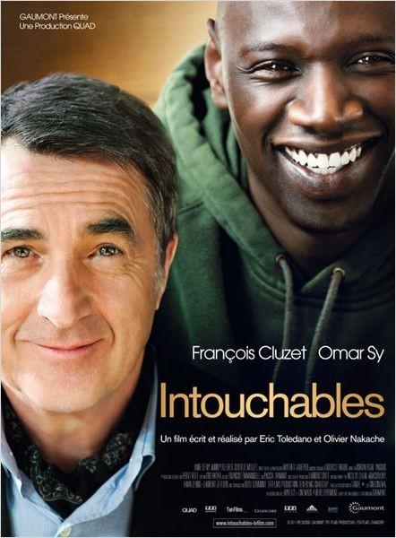 Intouchables, LE film de l'année!