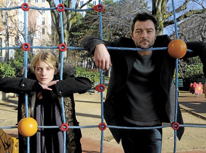 Les adoptés avec Mélanie Laurent, Denis Menochet, et Marie Denarnaud (1h40)