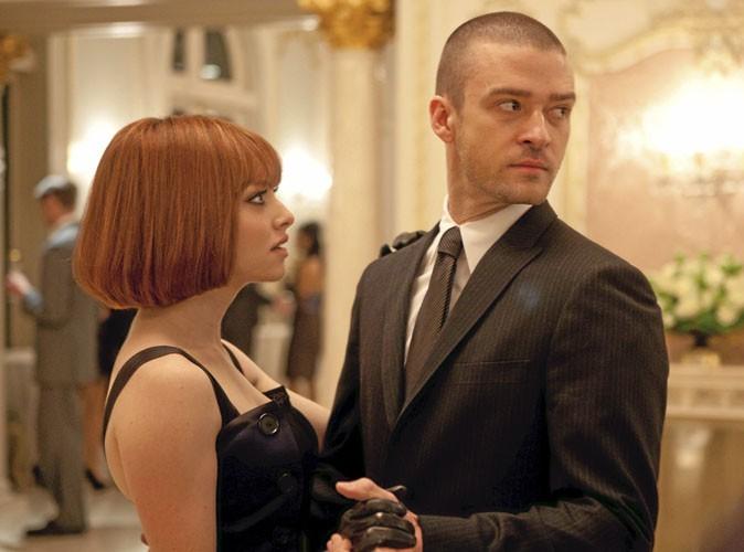 Time Out avec Justin Timberlake et Amanda Seyfried (1h49)