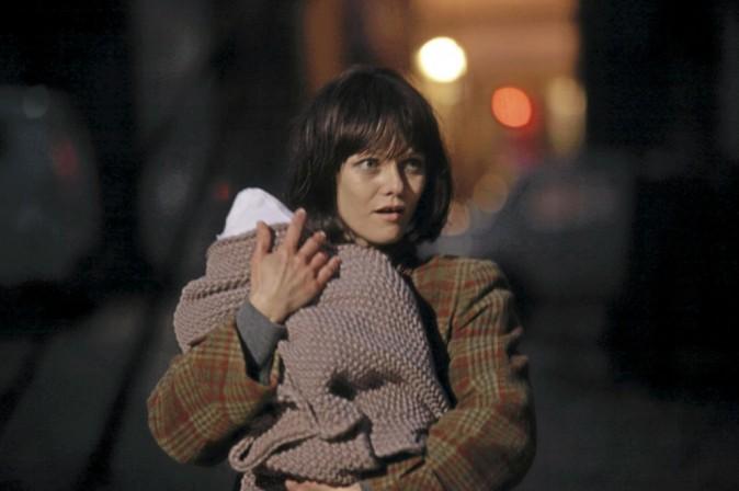 Jacqueline (Vanessa Paradis) élève seule son fils trisomique