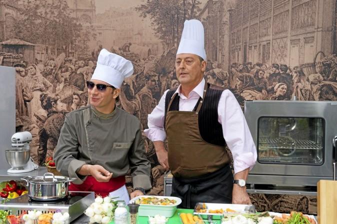 Un film de Daniel Cohen avec Michaël Youn et Jean Reno