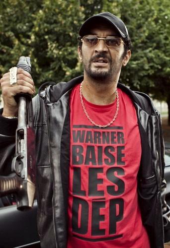 Les Kaïra de et avec Franck Gastambide et aussi Medi Sadoun et Jib Pocthier, Gaumont. 14,99 €.