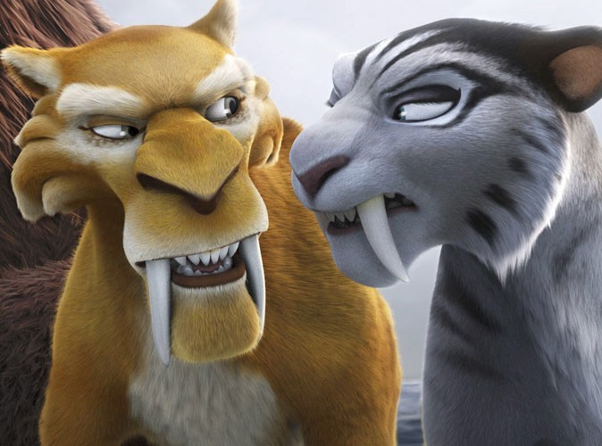 L'âge de glace 4 : La dérive des continents Fox. 19,99 €