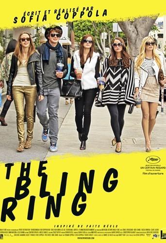 The Bling Ring de Sofia Coppola avec Emma Watson et Israel Broussard (1h30)