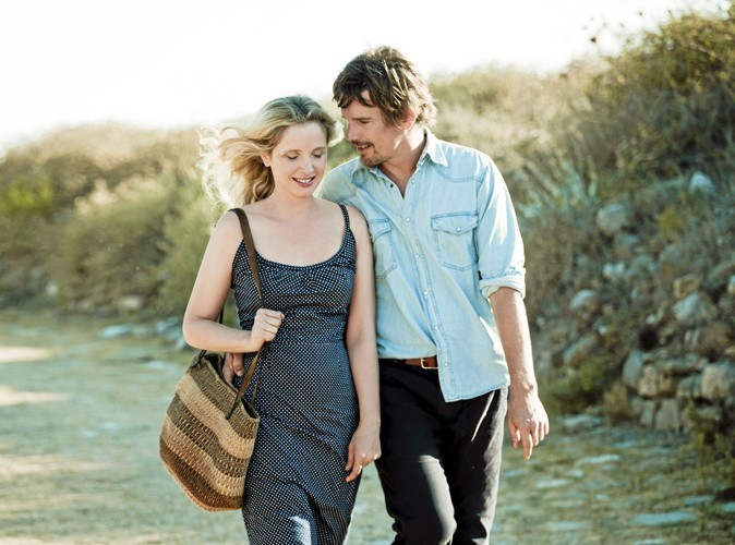 Before Midnight de Richard Linklater avec Julie Delpy et Ethan Hawke (1h48)