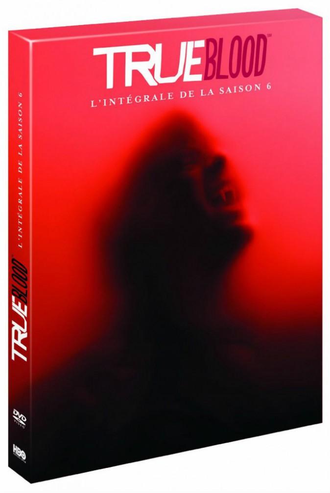 True Blood saison 6 HBO, 39,99 €.