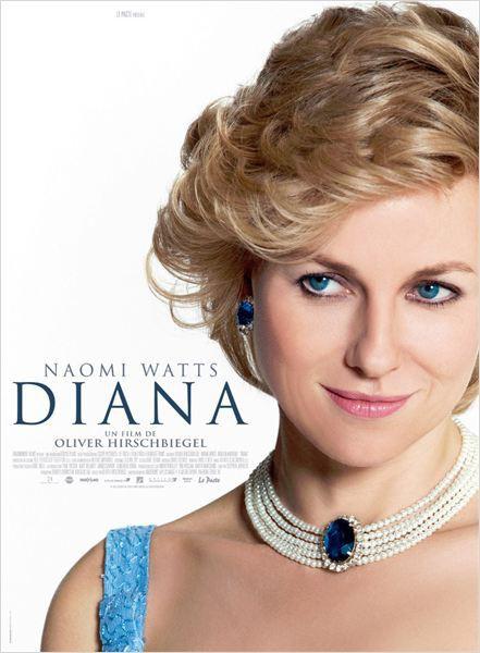 Diana, sortie le 2/10/13