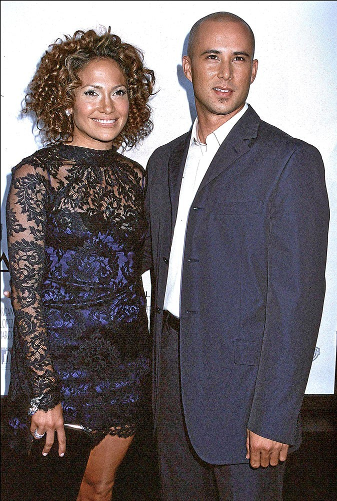 Mariage de Jennifer Lopez et Chris Judd : 8 mois