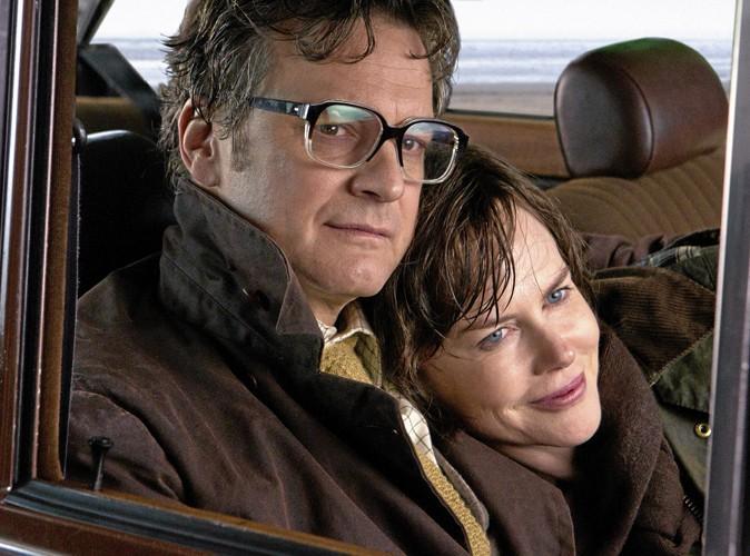 Les Voies du destin de Jonathan Teplitzky avec Colin Firth et Nicole Kidman (1h56)