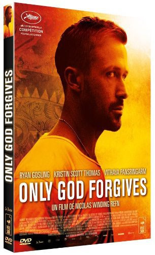 DVD Only God Forgives