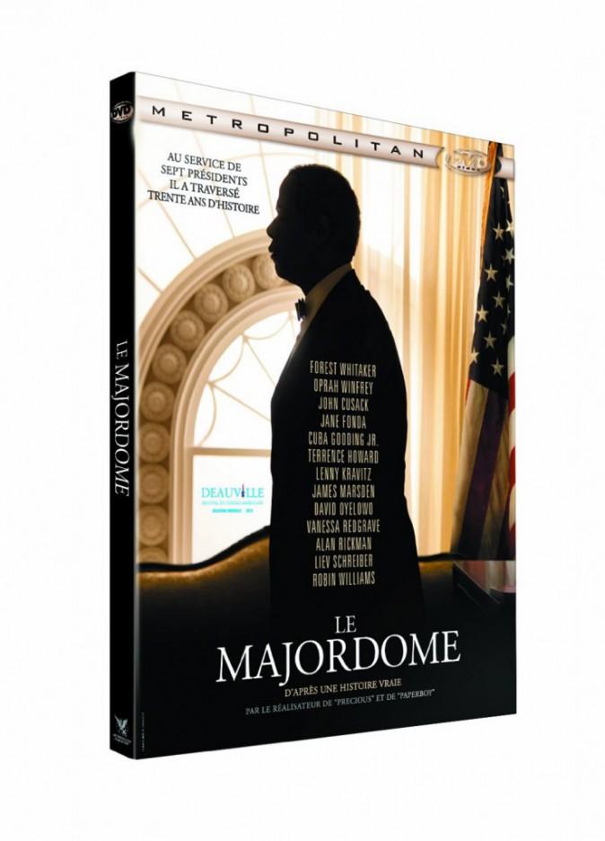Le Majordome de Lee Daniels, avec Forest Whitaker, Metropolitan, 19,99€