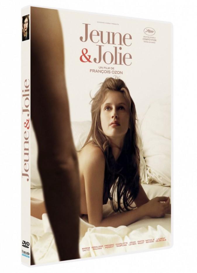 Jeune & Jolie de François Ozon, France Télévisions. 19,99 €.