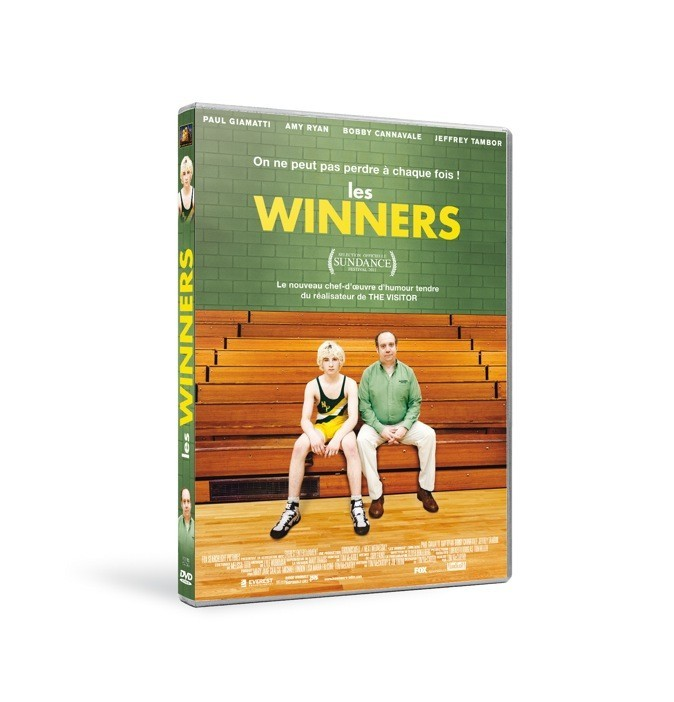 Les Winners, Fox Pathé Europa, 19,99€