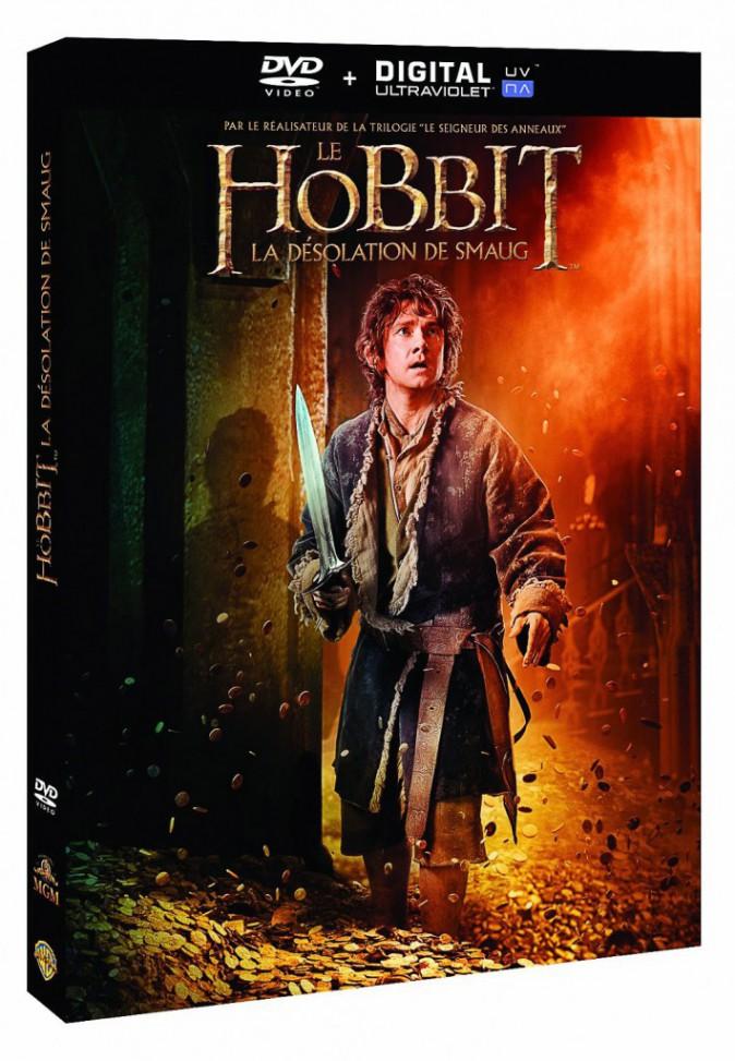 Le Hobbit : la désolation de Smaug de Peter Jackson, Warner. 19,99 €.