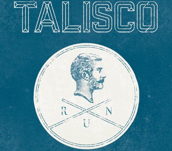 Run Talisco, Roy Music. 14 €.