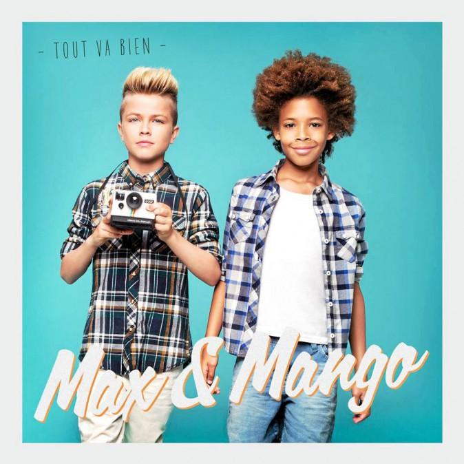 Tout va bien, Max & Mango.