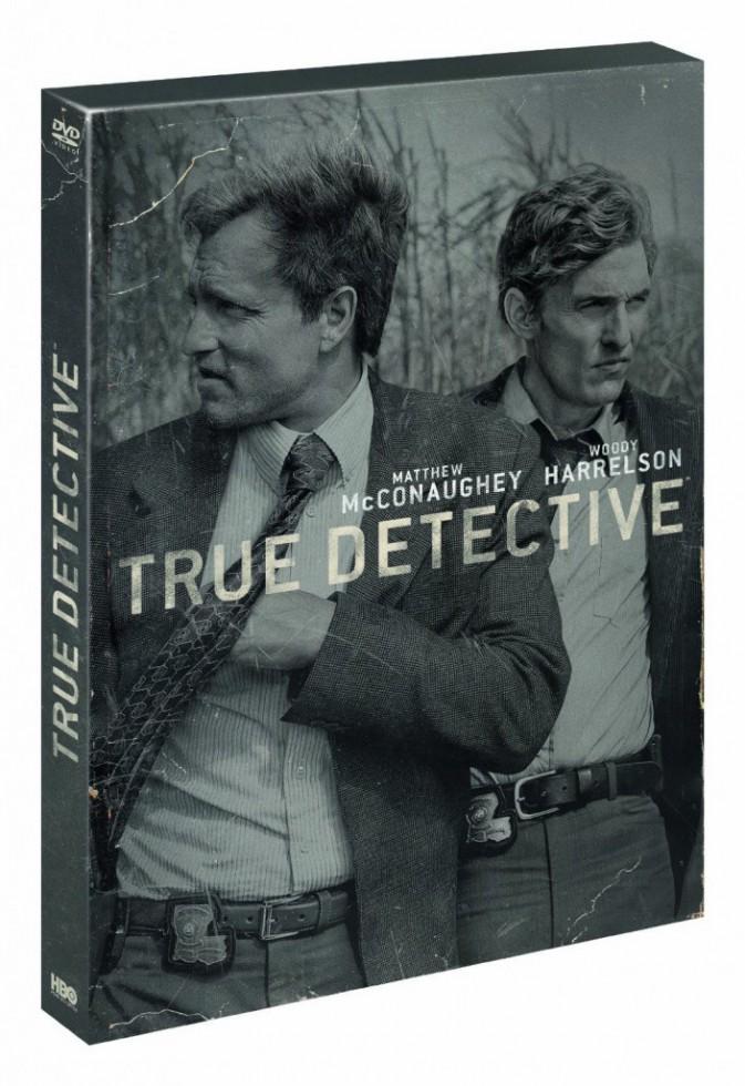 True Detective saison 1 Warner, 34,99 €.
