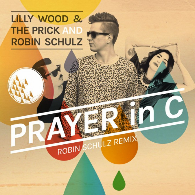 Prayer in C, Lilly Wood & The Prick.