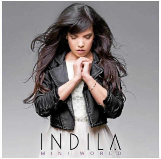 SOS,Indila.