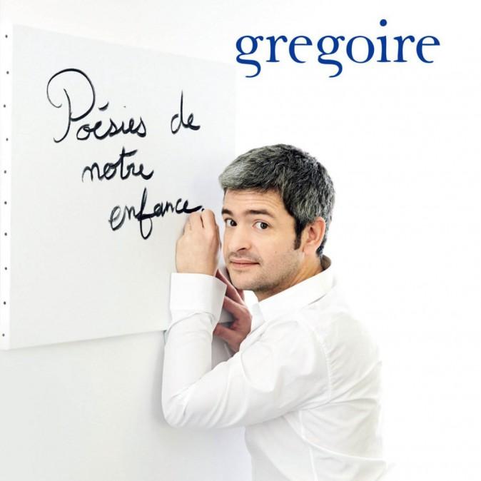 Grégoire. My Best Friend. 14,99 €.