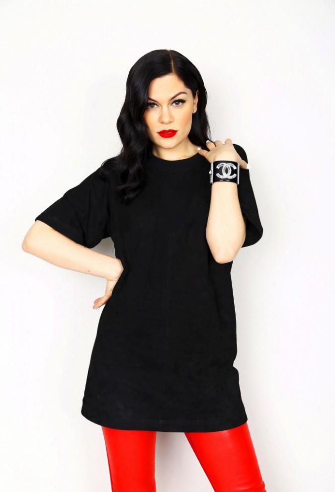 Jessie J, le 10 juin au Bataclan, Paris 11e. 41,70 € sur bataclan.fr