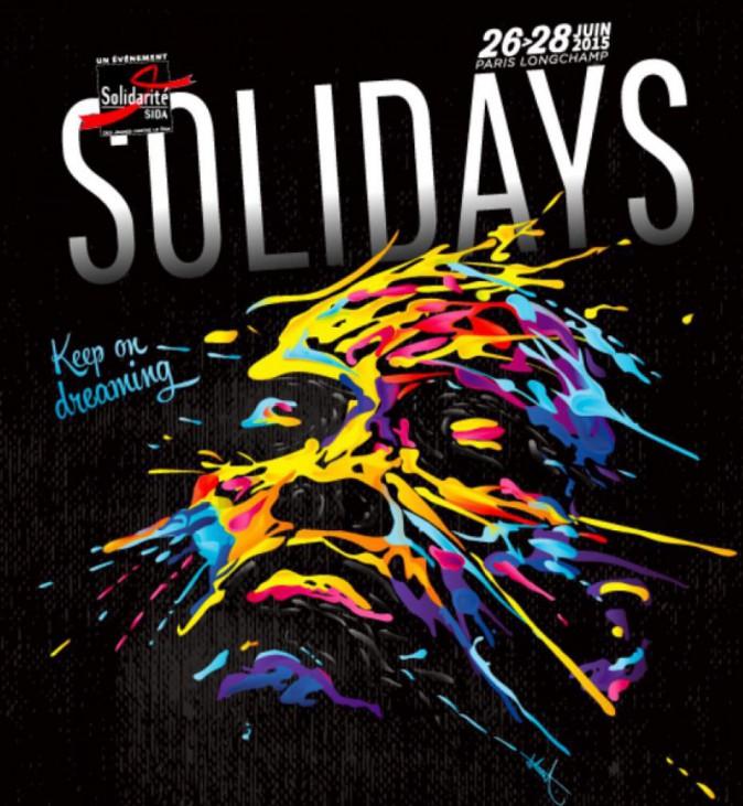 Solidays, du 26 au 28 juin à l'hippodrome de Longchamp, billet nuit 29 €, billet jour 39 €, pass 3 jours 39 € sur solidays.org.