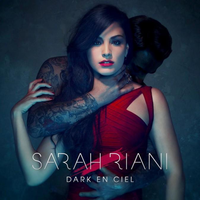 Premier album de Sarah Riani, Dark en ciel, 12,99€